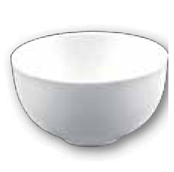 "Coppetta ""Small Bowl"" - bianca"